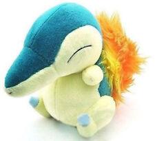 Pokemon Center 6.5 inch Pokedoll Cyndaquil Stuffed Plush Toy Doll Us Ship Gift