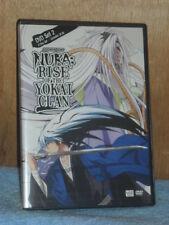 Nura: Rise of the Yokai Clan - Set 2 (DVD, 2013, 2-Disc Set)