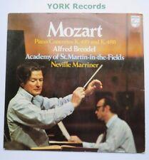 6500 283 - MOZART - Piano Concertos KV 459 / 488 BRENDEL / MARRINER - Ex Con LP