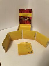 Rosetta Stone French Level 1-5  for Mac and PC Version 4. Francais JUST Cds