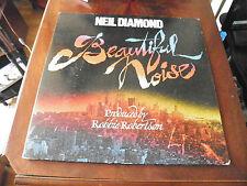 Neil Diamond - beautiful noise - disque CBS 860045