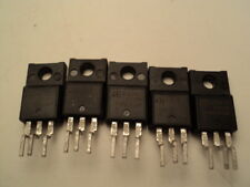 STP4NC60AFP MOSFET Power N-Ch 600 Volt 4 Amp - 5 PIECES