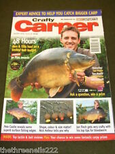 CRAFTY CARPER - TOP TIPS FOR BLOODWORM - OCT 2005 # 98