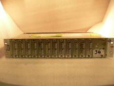 Datum Dual Line Amplifier and Power Supply ***Great Condition