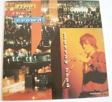 "Murray HEAD ""Find the crowd"" (Vinyl 33t/lP) 1981"