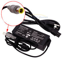 90W AC Adapter Battery Charger for IBM Lenovo ThinkPad Z60 X60 T60 R60 R61 Z61t