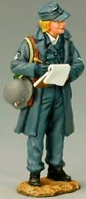 King & Country Luftwaffe Lw007 German Helferin Mib