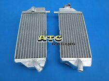 For Yamaha YZF250 YZ250F 2010 2011 2012 2013 10 11 12 13 alloy Aluminum Radiator