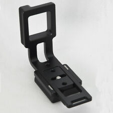 Universal QR L Plate / L Bracket for Manfrotto Bogen 200PL-14 RC2 Ballhead Clamp