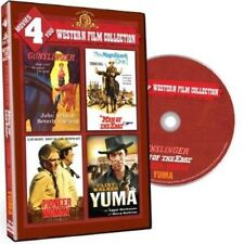 Terence Hill Westerns Action DVDs & Blu-ray Discs