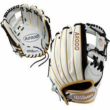 Wilson A2000 Superskin 12 Inch WTA20RF19H12 Fastpitch Softball Glove