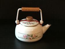 Sonstige Teekannen aus Eisen klassische Form schwarz  Nr:120532