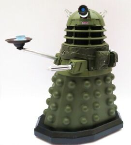 Doctor Who SDCC EXCLUSIVE IRONSIDE TEA DALEK *VICTORY OF THE DALEKS* figure 2010