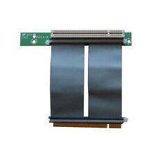 RC1009C11 1U 1-slot PCI 32bit/5V/33MHz riser card ,11cm