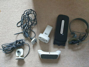Official Xbox 360 Accessory Bundle - Must See !!!