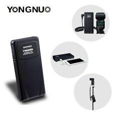 Yongnuo YN5200 Power Bank 5200mAh for YN560 YN660 YN565 YN600EX-RT YN968EX-RT US