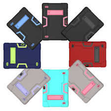For Vankyo MatrixPad Z4 10 Inch Tablet Case Shockproof Heavy Duty Rubber Cover