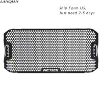 Motorcycle Radiator Guard Protector Grille Grill Cover For Honda NC750X 2013+