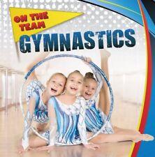 Gymnastics (On the Team)