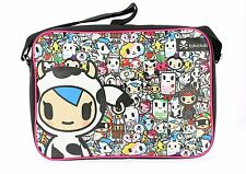 Tokidoki Messenger Bag Kawaii Cute Cartoon Anime School bag