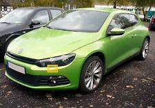 GENUINE VW SCIROCCO R 09-14 HEADLIGHT WASHER CAP LEFT 1K8955109CGRU
