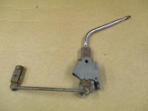 70 AMC AMX Hurst 4 Speed Shifter  Rare 3138 Original