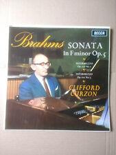 LXT 6041 Brahms Sonata Op. 5 (Curzon)