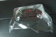 BMW  F700 GS / 2013 original Windschild 46638526521