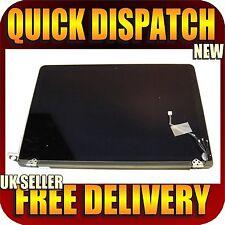 """FOR Macbook Air A1425 (EMC 2672) I7-3540M 13.3"""" LAPTOP SCREEN DISPLAY LED LID UK"""