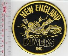 SCUBA Diving USA New England Divers Inc Beverly, Massachusetts