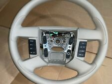 NOS 2008-2010 Ford Edge/ Lincoln MKX Steering Wheel 8T4Z3600CC