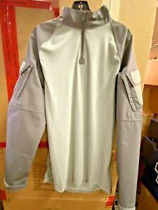 New LBX Assaulter Shirt Wolf Gray - XL