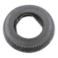 Motorcycle Tire & Tube | Rear 3.50-8 | Street / Sport for Honda Z50 Z50R
