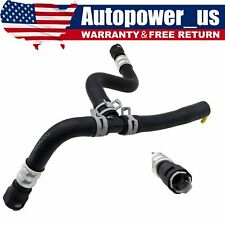 Inlet Heater Hose For Buick Enclave Chevrolet Traverse GMC Acadia 20765678 3.6L