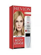 Revlon Root Erase Permanent Root Touchup Hair Color Dye. Color: 8 Medium Blonde