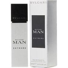 Bvlgari Man Extreme by Bvlgari EDT Spray .5 oz Travel Size