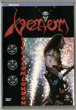 Venom - Live From London DVD 1985 Black Metal