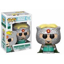 Pop Television South Park 10 Professor Chaos Funko 32725