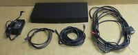 Tandberg 3000MXP Codec TTC7-09 PAL HD TelePresence Video Conferencing System