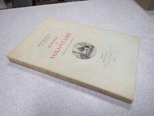 MEMOIRES D UN VOLONTAIRE ANATOLE FRANCE COMPOSITIONS ADRIEN MOREAU FERROUD 1902*