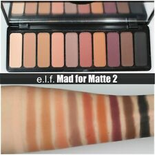 e.l.f. Mad for Matte Eye Shadow Palette *MAD FOR MATTE 2 - SUMMER BREEZE*