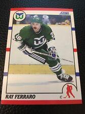 Ray Ferraro  Whalers 1990-1991 Score #134