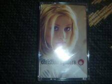 Christina Aguilera Limited Edition 20th Anniversary Cassette Tape 2019