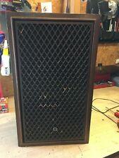 Vintage Sansui SP-200 speaker