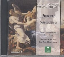 Purcell: Dido & Aeneas - CD