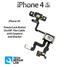Componenti nero pulsanti Per iPhone 6s per cellulari