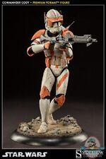 Star Wars Commander Cody Premium Format Figure  Sideshow