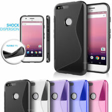 Unbranded/Generic Transparent Mobile Phone Cases, Covers & Skins for Google Pixel 2 XL