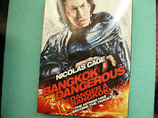 DVD.Bangkok Dangerous-Nicolas Cage.