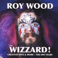 Roy Wood : Wizzard!, The - Greatest Hits and More CD (2006) ***NEW***
